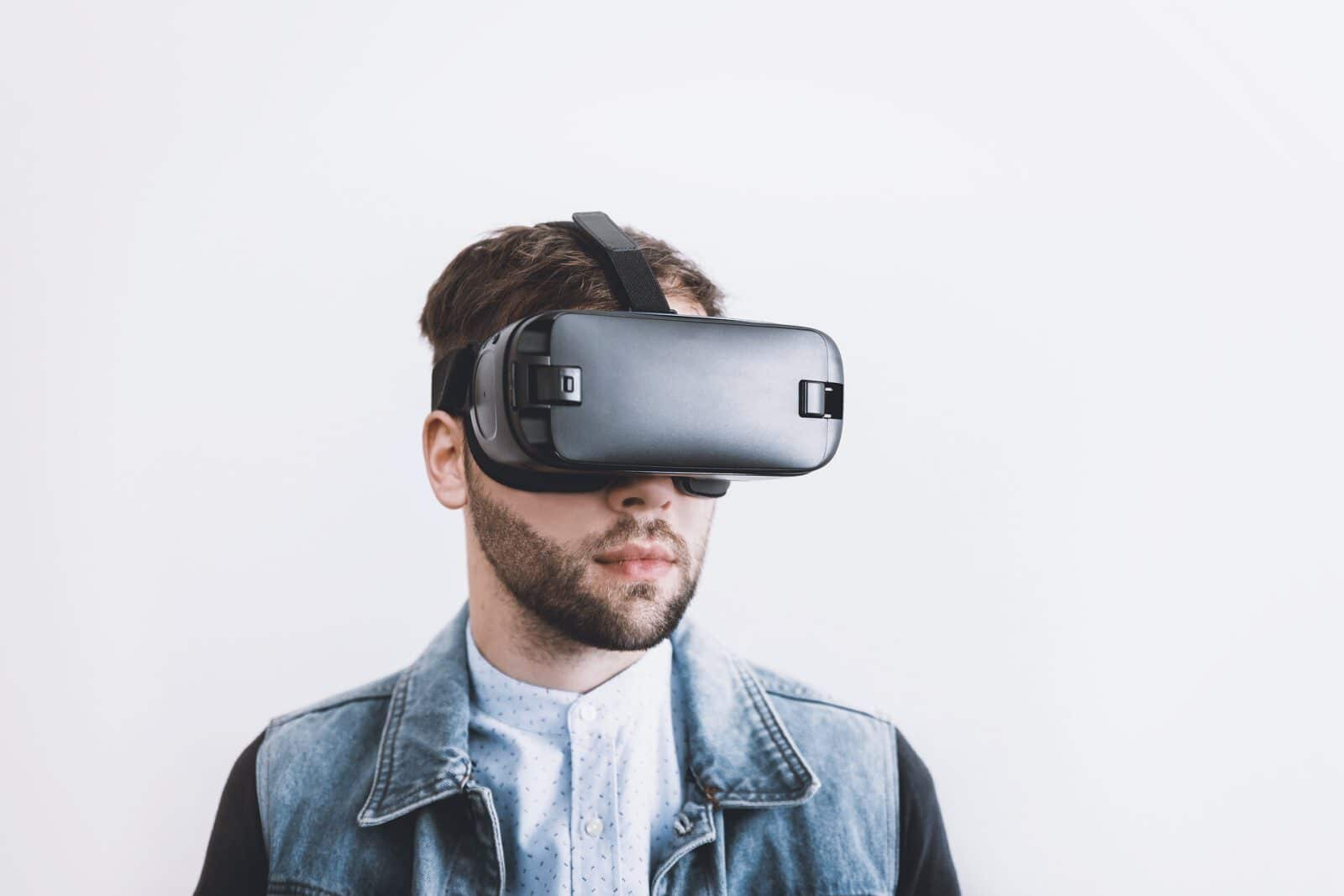 Recruiting Trends: VR Brille