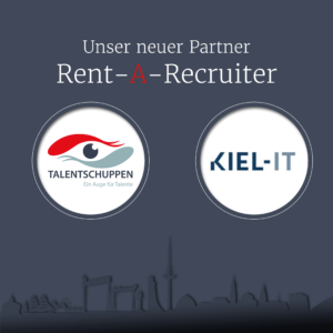 Read more about the article Kiel-IT – Rent-A-Recruiter